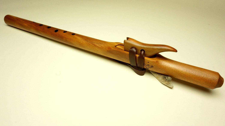 Ancient Kauri - Love Flute -  Various Keys