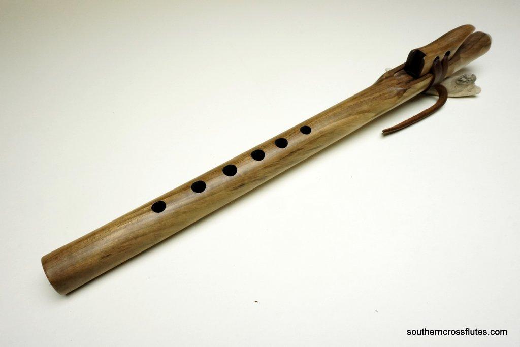 Puriri - Forest Flute - Various Keys