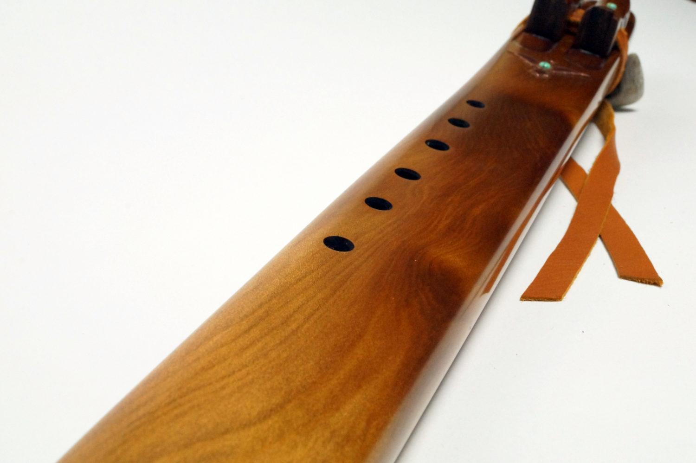 Ancient Kauri - Drone Flute - Various Keys