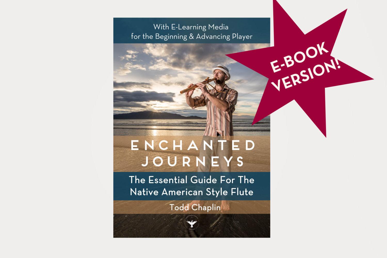 Enchanted Journeys - eBook (PDF)