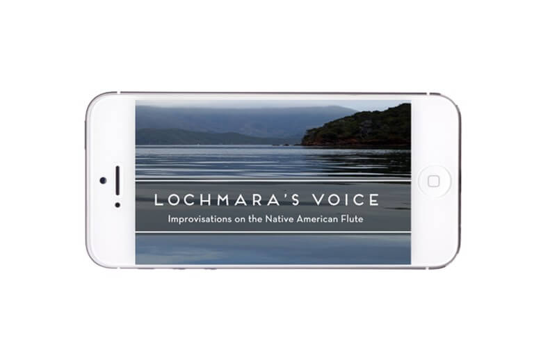 Lochmara's Voice - Digital Download
