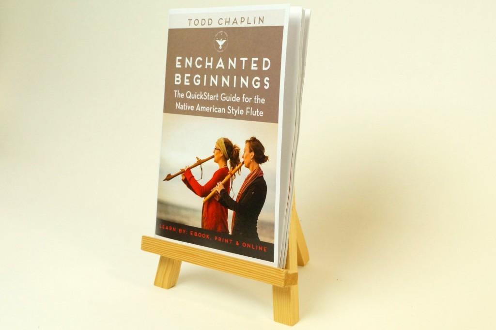 Enchanted Beginnings - The QuickStart Guidebook