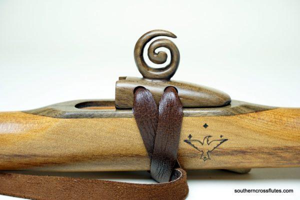 Custom Made Native American Flute