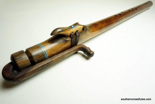 Contrabass Native American Flute