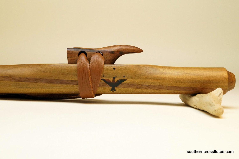 Love Flute - Ancient Kauri - Key of A Minor