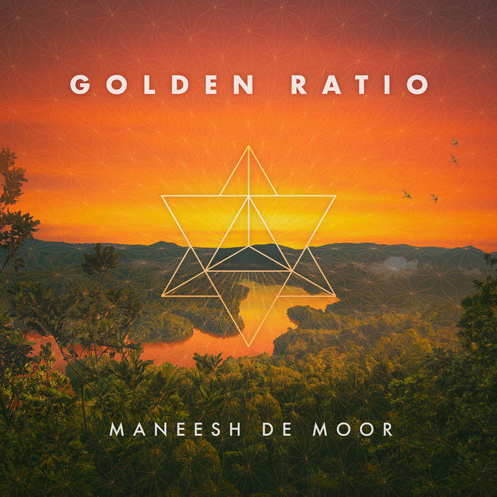 Golden Ratio Album Maneesh De Moor